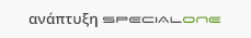 SpecialOne logo